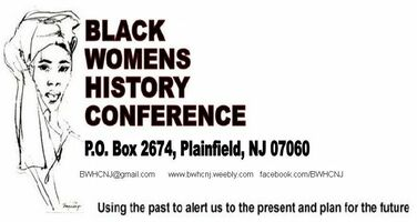Black Women's History Conference